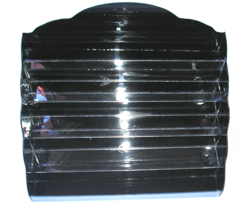 Acrylic Display Stand #4-5 Tier-suitable for Nail Polishes (Square or Round Bottles)