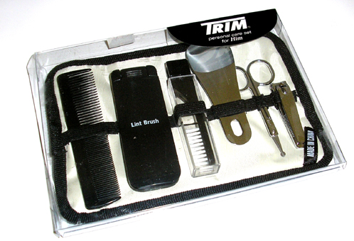 Trim 6 Pc Manicure and Personal Care Set