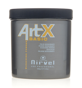 Nirvel ArtX Basic Refined Blue Bleach-500g
