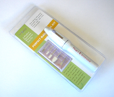 UFO Professional Nail Tipping Tool Kit