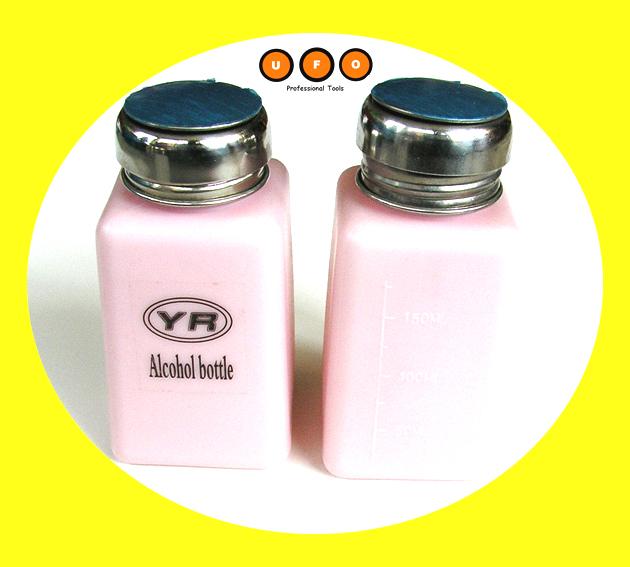 Menda Type Large Liquid Dispenser with Pump-Pink or White