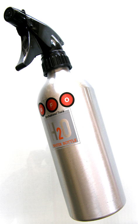 UFO Professional Tools Aluminium (Cylindrical) Water Sprayer