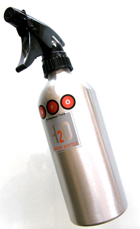 UFO Professional Tools Aluminium  Water Sprayer Bottle