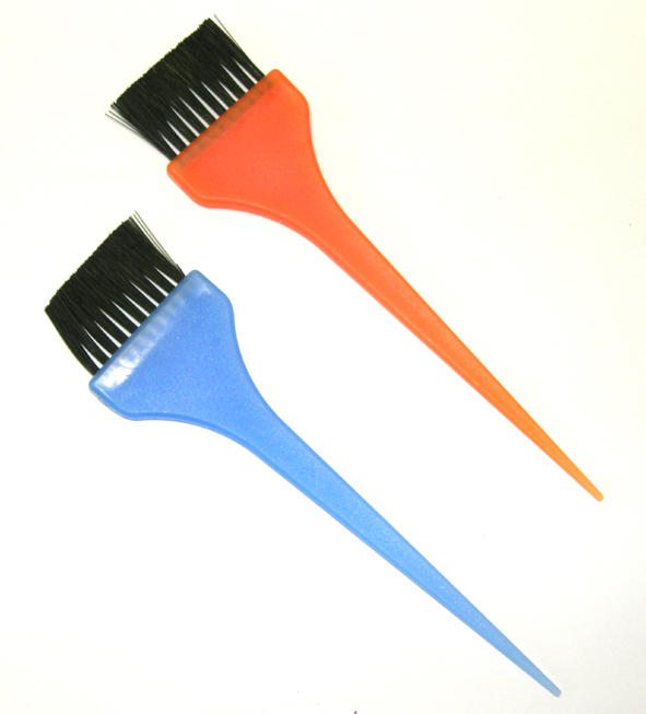 Translucent Tint Brush-Orange