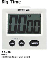 5938-Big Time Digital Timer