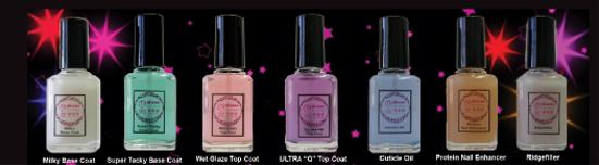 Nirvana Nail Treatments-Rifge Filler-14ml