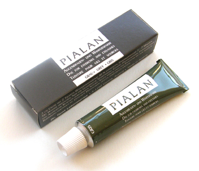 Pialan Eyelash Tint 15ml-Grey