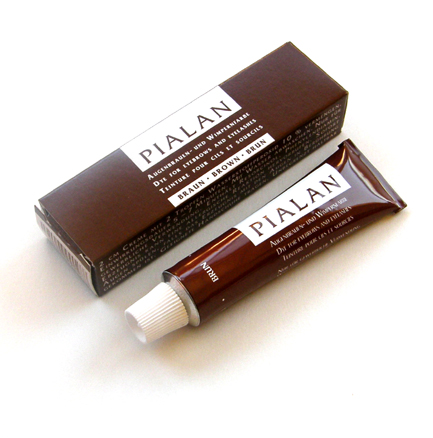 Pialan Eyelash Tint 15ml-Brown