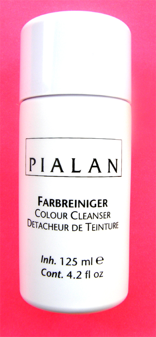 Pialan Color Cleanser-125ml