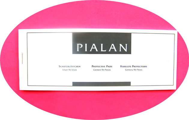 Pialan Eyelash Tint Protective Papers
