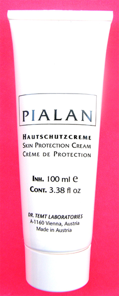 Pialan Skin Protection Cream-100ml