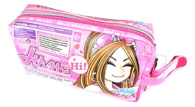 Vanity Bag-Design A