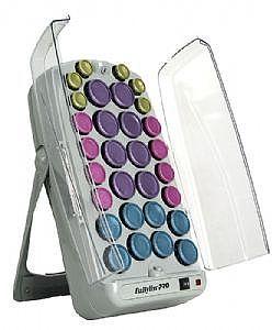 BaBylissPRO  Ceramic + Ionic Hairsetter - 30pc