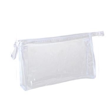 Clear PVC Make Up Bag
