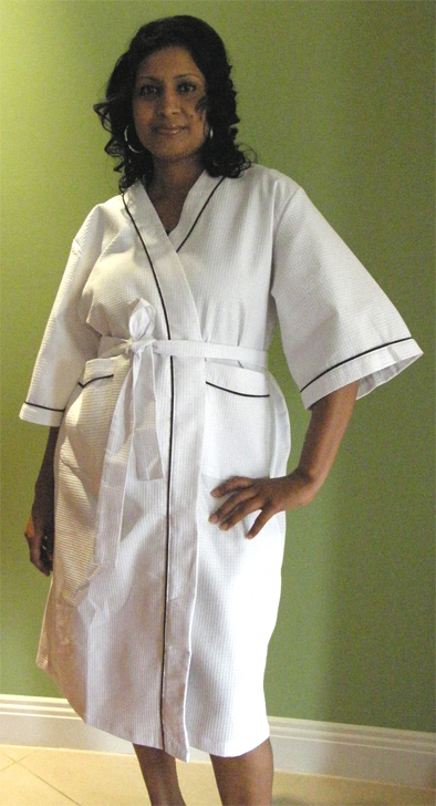 Impresso Heavy Duty Spa Robe