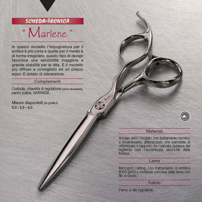Pinin-Made in Italy-Casablanca Range-Marlene Cutting Scissor