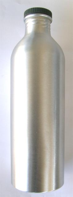 Aluminium Bottle with Cap-500ml