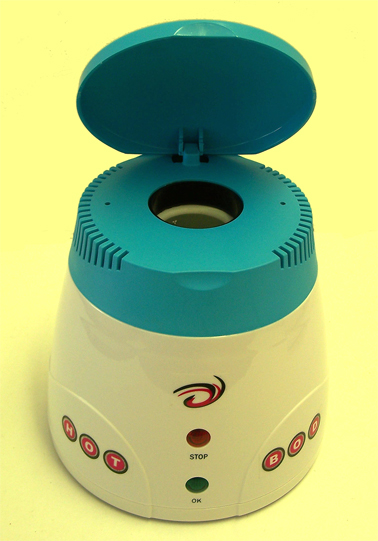 Hot Bod Sterilizer