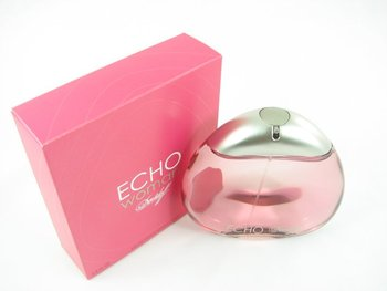 ECHO Woman by Davidoff 3.4Oz (100ml) EDP SP