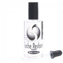 "SECHE Seche Restoreâ""¢ works great to restore any nail lacquer to its original consistency. Includes dropper and holder 2 Oz."