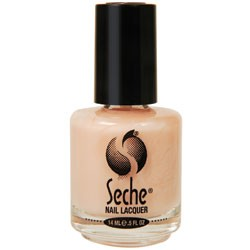 "SECHE Seche Roseâ""¢ is designed to tone nail bed pigment and smooth out pigment inconsistencies. 1/2 oz."